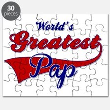 Worlds Greatest Pap Puzzle