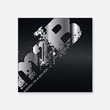 "ViSalus M2B Mousepad Square Sticker 3"" x 3"""