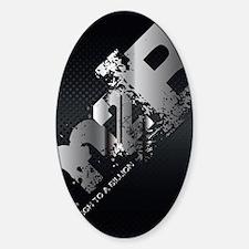 ViSalus M2B Tablets Sticker (Oval)