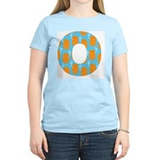 O is for Octopus T-Shirt