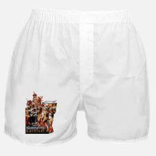 Notting Hill Boxer Shorts