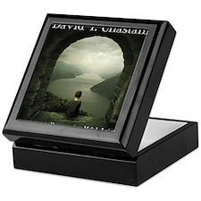 Progressive Metal Axiom Keepsake Box