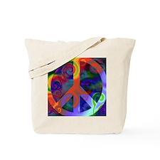 Pax Novem Tote Bag