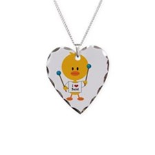 Mallet Chick Necklace