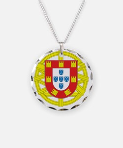 portugal 2 Necklace