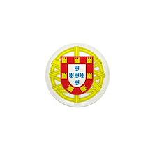 portugal 2 Mini Button