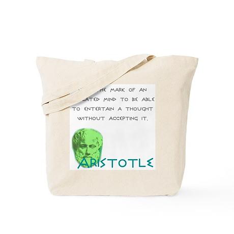 Ari Education: Tote Bag