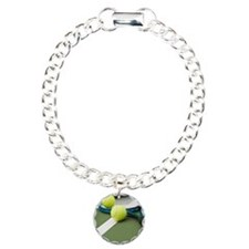 Tennis equipment Bracelet
