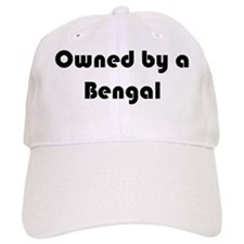 Owned by Bengal Baseball Cap