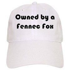 Owned by Fennec Fox Baseball Cap