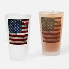 small poster Drinking Glass