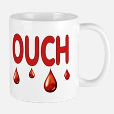 OUCH Mugs