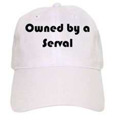 Owned by Serval Baseball Cap