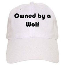 Owned by Wolf Baseball Cap