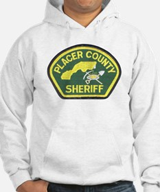 Placer County Sheriff Hoodie