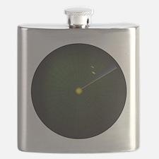 Radar Sweep 2 Flask