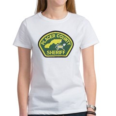 Placer County Sheriff Tee