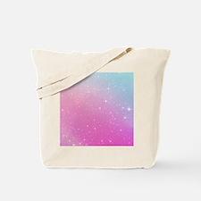 AcidGalaxy Tote Bag