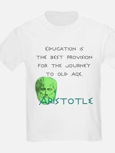 Ari Age:  Kids T-Shirt
