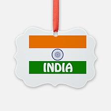 India Ornament