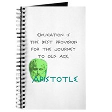 Ari Age: Journal