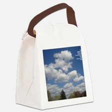 Now Canvas Lunch Bag