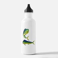 Mahi x 2 Water Bottle