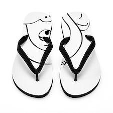 munky Flip Flops