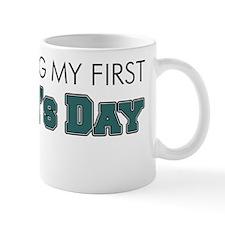 First Fathers Day Mug