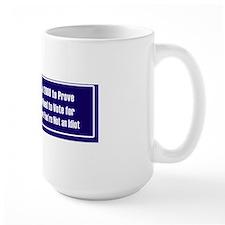 prove Mug