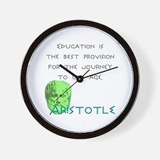 Ari Age:  Wall Clock