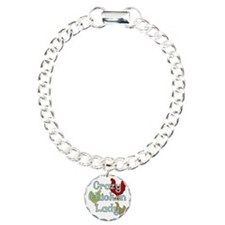Crazy Chicken Lady Bracelet