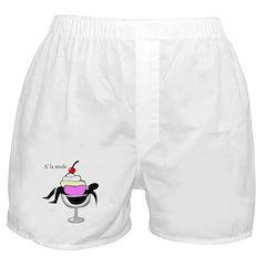 A' la mode Boxer Shorts