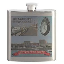Beaufort Coolest Flask