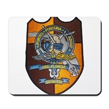 USS FLORIDA Mousepad
