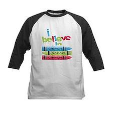 I believe in colors! Tee
