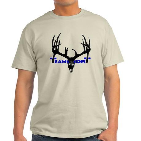 DRT Logo Transp Light T-Shirt