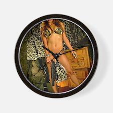518-iPad2_Cover-Vanessa-M203-Image Wall Clock