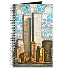 Twin Towers 1995 Journal