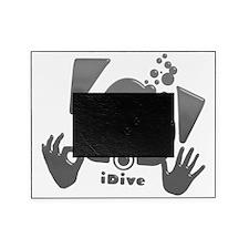 Idive Glass Desaturate Picture Frame