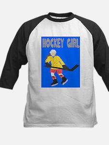 Hockey Girl Tee