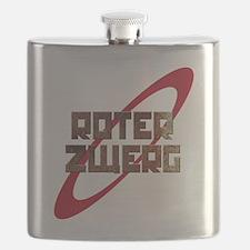 Roter Zwerg Mining Corporation Flask