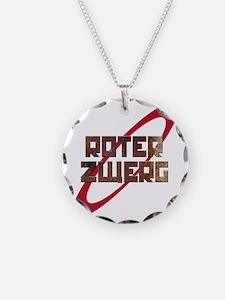 Roter Zwerg Mining Corporati Necklace