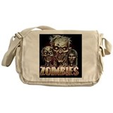 Halloween Messenger Bags & Laptop Bags