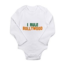 I Rule Bollywood Body Suit
