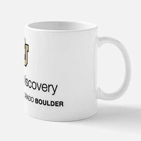 SciDisc-Back Mug