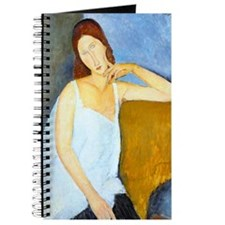 iPad Modig 1 Journal
