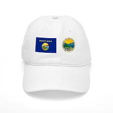 Montana Baseball Cap
