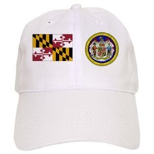 Maryland Baseball Cap