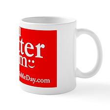 You Matter to Me Day rectangle logo wit Mug